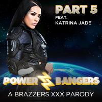 Power Bangers: A XXX Parody Part 5